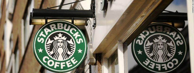 Essay Assignment Help - Starbucks